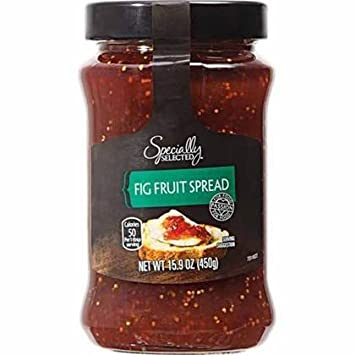 Specially Selected Fig Fruit Spread (3 pack/15.9oz)