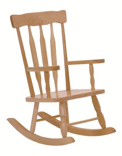 Rocking Chair Assembled - 6