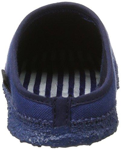 Nanga Samila, Zapatillas de estar Por Casa Para Niños Blau (Blau)