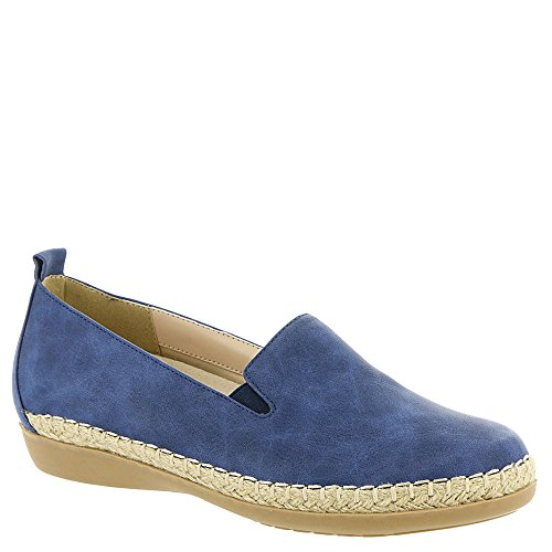 Beacon Femmes Loafer Navy Chaussures Femmes Beacon Chaussures Loafer Navy PEqaO