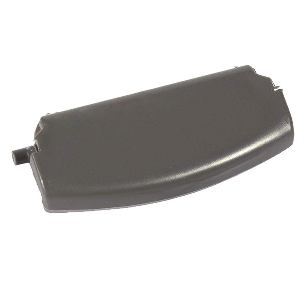 Gray 3 Colors Armrest Lid Cover Center Console Armrest Lid Latch Clip Catch for A4 B6 B7 02-08