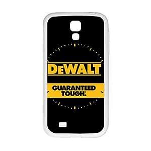 Dewalt Guaranteed Tough Design Hard Case Cover Protector For Samsung Galaxy S4