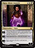Magic: the Gathering - Kaya, Ghost Assassin (222/221) - Conspiracy 2: Take the Crown - Foil