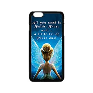 Malcolm Faithful butterfly spirit Cell Phone Case for Iphone 6