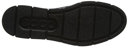 ECCO Patent Bella Women's Lace Shoes Black Oxfords wn1Tfwrq