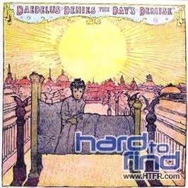Denies the Day's Demise [Vinyl]
