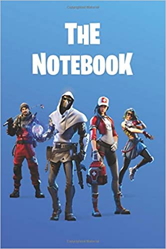 the notebook fortnite collection chapter 2 battle pass unofficial fan notebook sketchbook diary journal for kids for a gift to school pages 6 x 9 fortnite college ruled animafreaks 9781650764955 amazon com books amazon com
