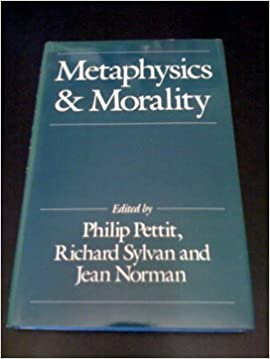 com metaphysics and morality essays in honour of j j c metaphysics and morality essays in honour of j j c smart 0th edition