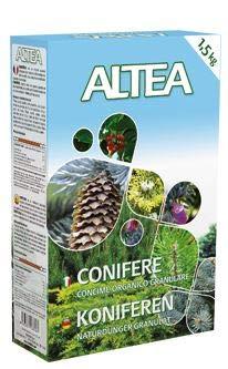 Altea Conifers Natural Organic Fertilizer in pack of 1.5kg italpollina