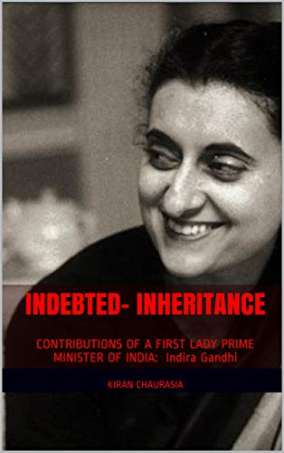 Amazon com: Indebted- Inheritance: CONTRIBUTIONS OF A FIRST