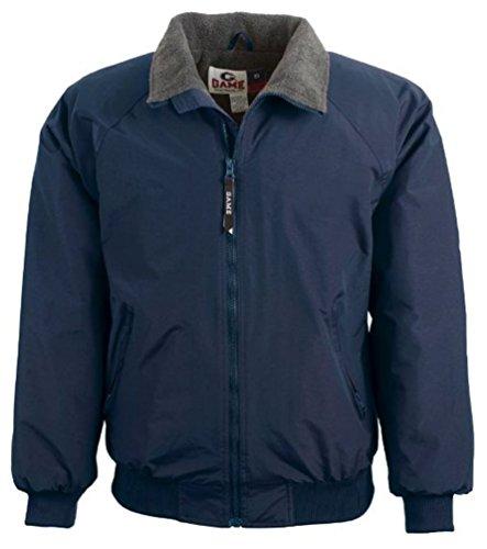 Navy Blue 3 Season Jacket - 6