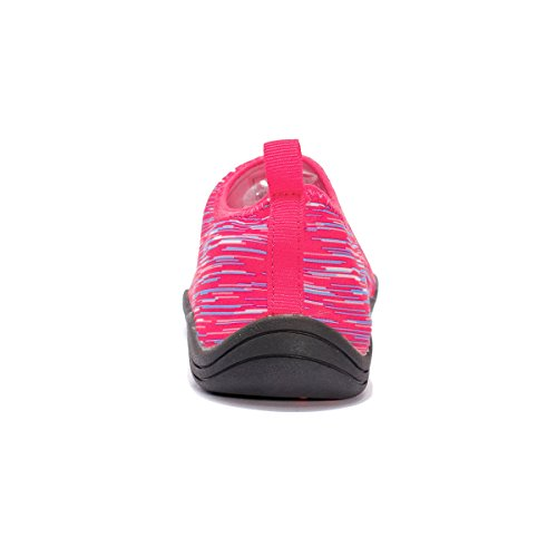 Sandali Zeppa con Pink JoansamWater Shoes donna FHq57WYc