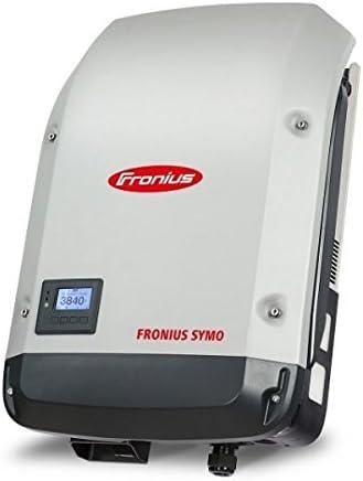 Fronius Symo 15.0-3 M Solar Wechselrichter SYMO-15.0-3-M 4.210.052