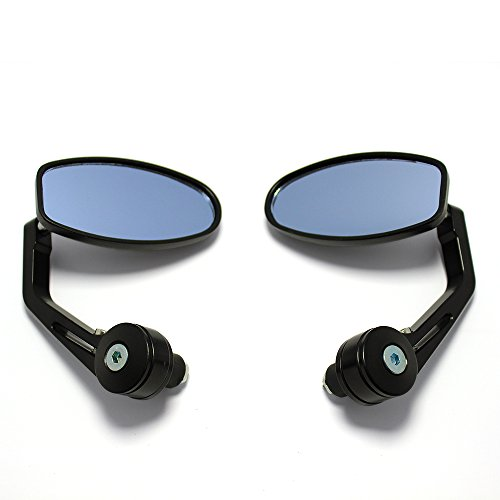 Motorcycle Side Mirrors - 8