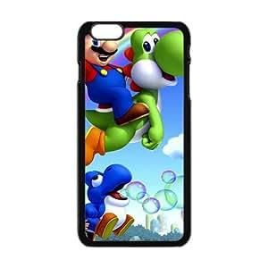 Cartoon Super Mario Cell Phone Case for iphone 5 5s