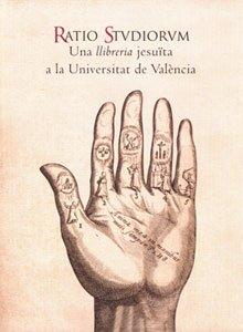 Descargar Libro Ratio Stvdiorvm: Una Llibreria Jesuïta A La Universitat De València Nuria Blaya Estrada