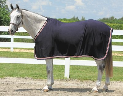 Equine Couture Regatta Unifleece Sheet by E COUTURE (Image #1)