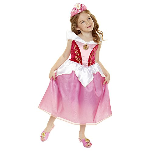 Disney Princess Heart Strong Sleeping Beauty Dress -