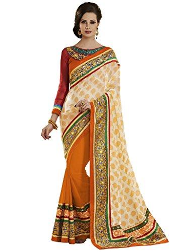 Bollywood Saree Jay Bahubali Sarees Style Party Wear BE66xwPqg