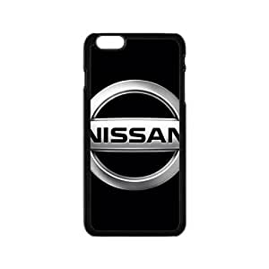 YESGG NISSAN sign fashion cell phone case for iPhone 6
