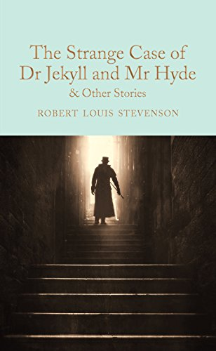 The Strange Case of Dr Jekyll and Mr Hyde and