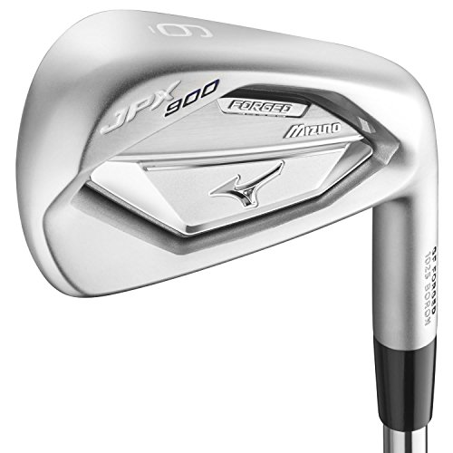 New Men's Mizuno Golf Iron Set JPX 900 Forged. Right Hand, Project X LZ 5.0 Shaft, or 5.5, 4-G or 5-G or 5-P or 6-P)