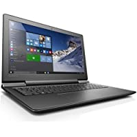 Lenovo IdeaPad 700 15.6 Full HD IPS Notebook Computer, Intel Core i7-6700HQ 2.6 GHz, 16GB RAM, 1TB HDD + 256GB SSD, NVIDIA GeForce GTX950M 4GB, Windows 10
