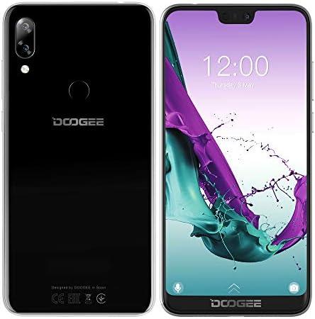 DOOGEE N10 Smartphone Móvil Libre – 5.84
