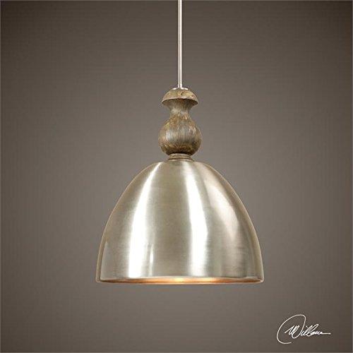 Luna 3 Light Aluminum Pendant Ceiling (Luna 3 Light Pendants)