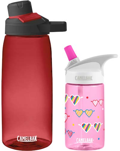 CARDINAL Chute Mag Vacuum Insulated 1.2L Hydration Durable Outdoor Sports Bottle