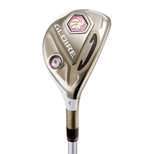 Taylormade Japan Gloire F Ladies Rescue Utility by TaylorMade
