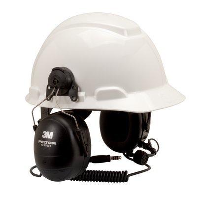 3M (MT7H79P3E) MT Series Hard Hat Model Headset MT7H79P3E