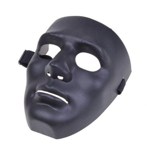 Hip-Hop JabbaWockeeZ Melbourne Shuffle B-boy Halloween Masquerade Mask