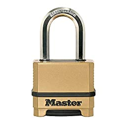 Image of the product Master Lock M175XDLF that is listed on the catalogue brand of Master Lock.