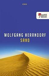 Sand (German Edition)