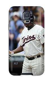 6861656K382471534 minnesota twins MLB Sports & Colleges best Samsung Galaxy S5 cases