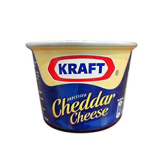 Kraft Cheddar Cheese, 190 g