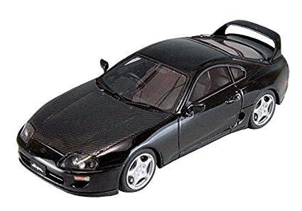 MARK43 1/43 Toyota Supra 3000 Twincam24 Twin Turbo RZ (JZA80) carbon bonnet