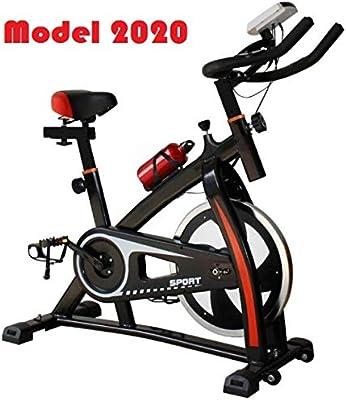 2020 - Bicicleta estática de spinning deportiva para estudio ...