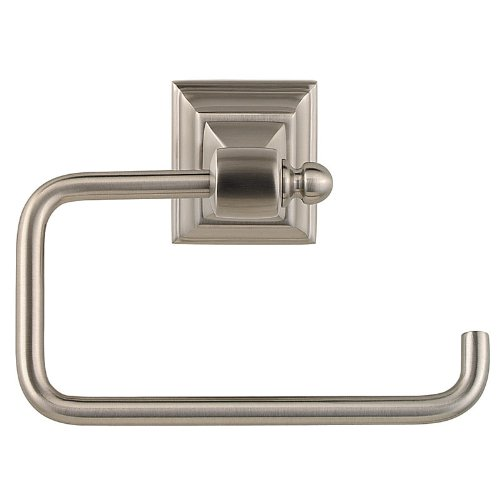 Baldwin 3783.260.SP Canaveral Single Post Tissue Holder, Polished Chrome, 1-Pack 60%OFF
