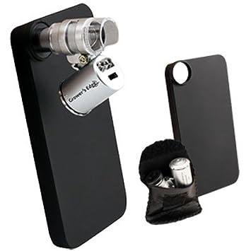 coque iphone 4 led