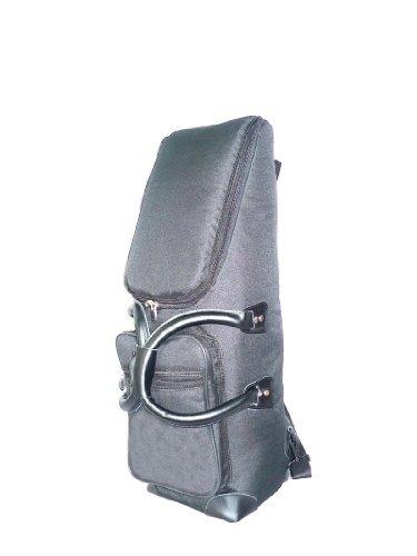 Reed123 Lightweight Soft-shell Bassoon Case Gigbag