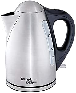 Tefal kettle express, Stainless Steel