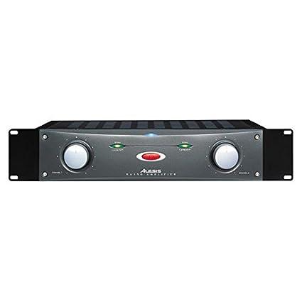 Alesis Amplificador RA de 150/75 W RMS