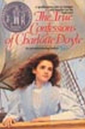 The True Confessions of Charlotte Doyle [Unabridged Cassettes]
