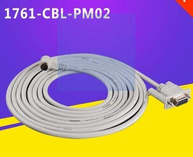 Gimax 90degree 1761-CBL-PM02 PLC programming Cable for sale  Delivered anywhere in USA