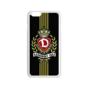 Gegrun Det 1953 Cell Phone Case for iPhone 6 by lolosakes
