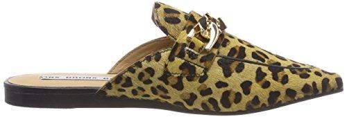 Ciabatte Bronx Bx 1480 Bfennerx Multicolore (leopardo 149)