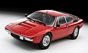 Buy Lamborghini Urraco P250 In Red 1972 Diecast Model Car In 1 18