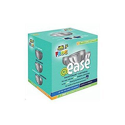Frog Replacement - FROG @ease Smartchlor Cartridges - Set of 3